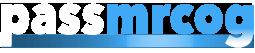 PassMRCOG footer logo